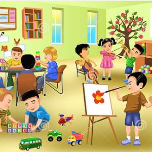 Çocuğum Ne Zaman Anaokuluna Başlamalı?