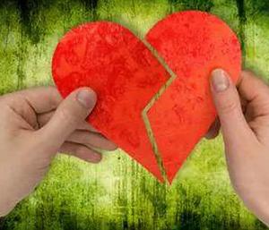 Sevgililer Günü ve Ayrılık